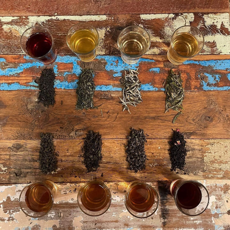 Infusi e tè per ogni segno zodiacale in un 2021 tutto da sorseggiare