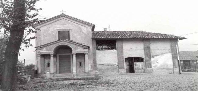 Oratorio dei Santi Antonio e Teresa di Cusago