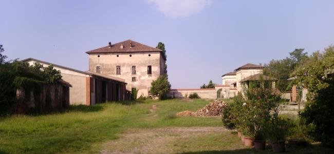 Palazzo Doria Borromeo Medici (fraz. Fagnano)