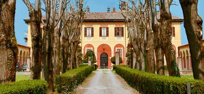 Palazzo Confalonieri Semira di Zelo Surrigone
