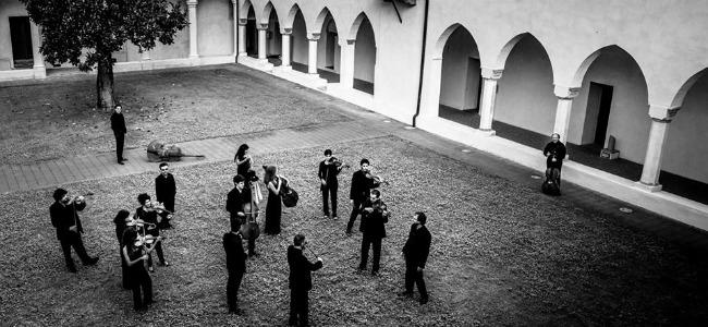 Tutto lo Spazio Suona - Tra Musica e Natura: la nuova stagione musicale dell'Accademia dell'Annunciata