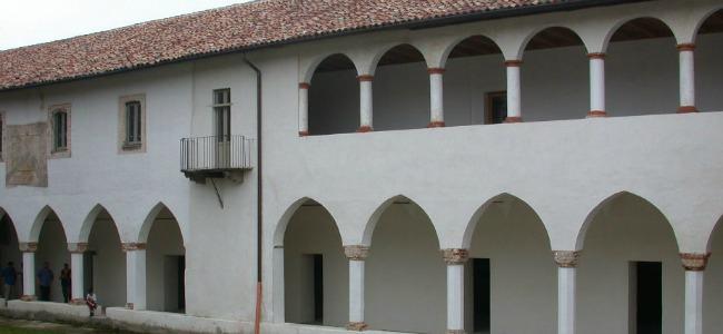 L'ex convento dell'Annunciata di Abbiategrasso
