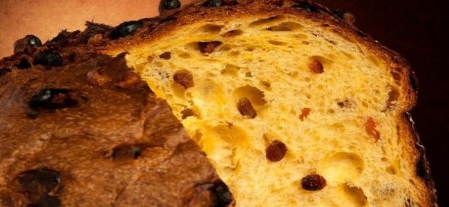 Ricette per le feste: budino di panettone