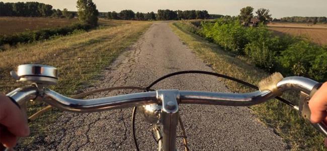 Let3: un percorso in bici tra Corbetta e le sue campagne