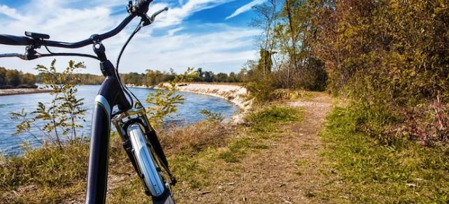 I Sentieri del Parco Lombardo del Ticino: bicicletta, natura e bellezza