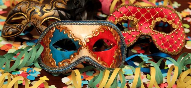 Carnevale a Gudo