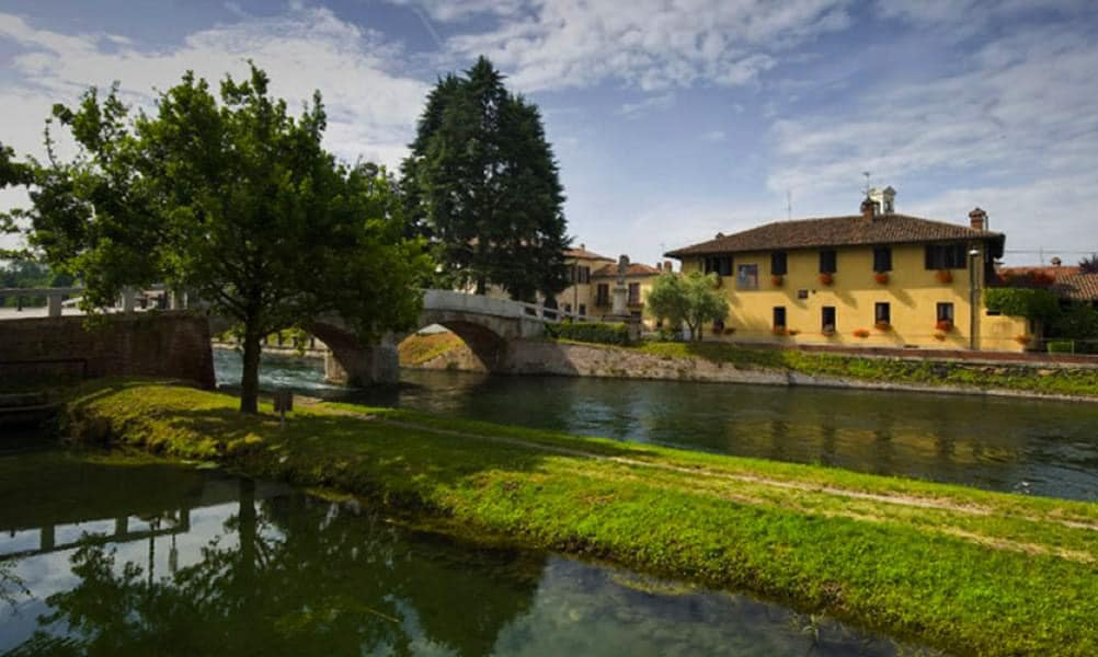 La Via Francisca del Lucomagno: un cammino di scoperte