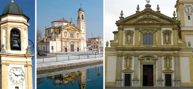 La chiesa di Sant'Invenzio: tra miracoli e fascino barocco