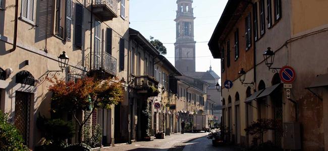 L'affascinante città di Corbetta raccontata in un video