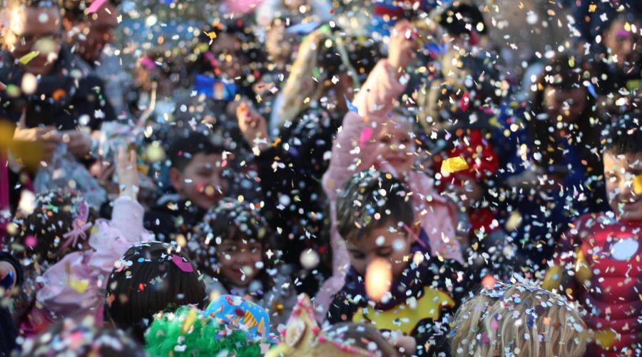 Corbetta, il Carnevale dei Commercianti domenica 23 febbraio