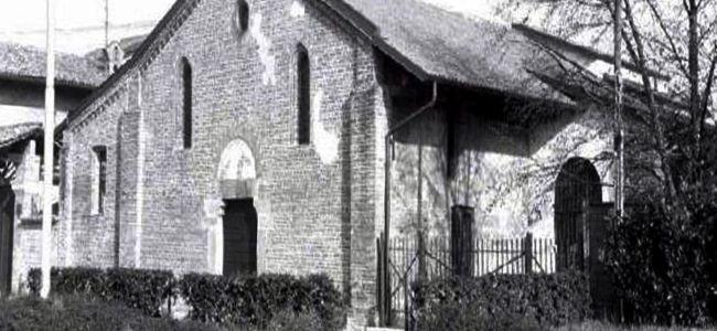 Chiesa di Santa Maria Rossa a Cusago
