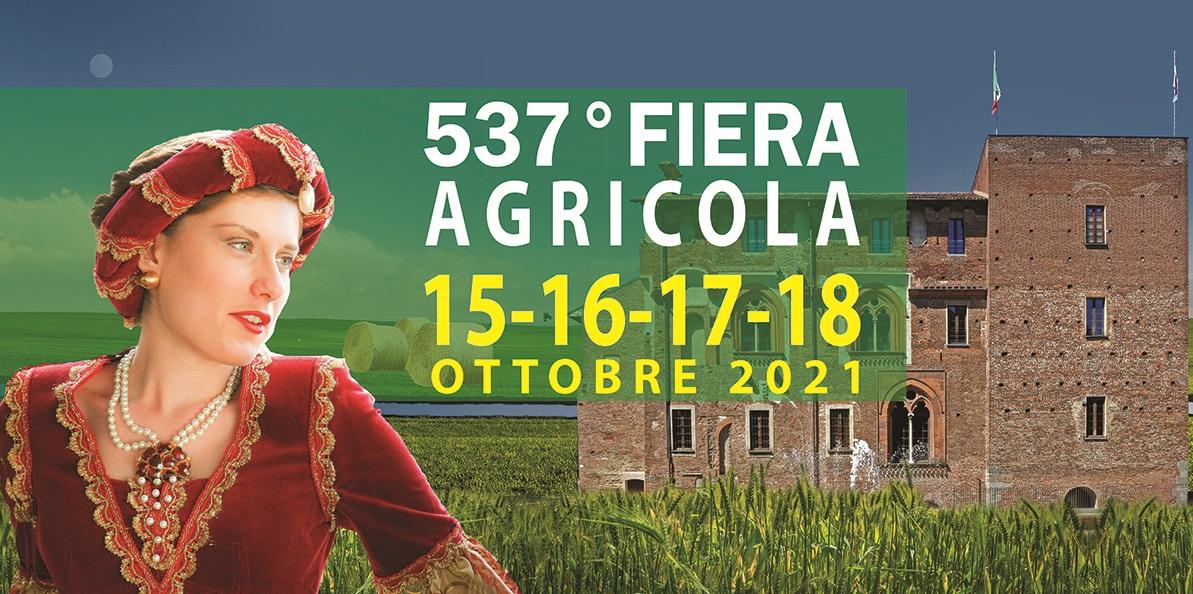 Abbiategrasso, Fiera Agricola dal 15 al 18 ottobre: Il gusto dei Visconti