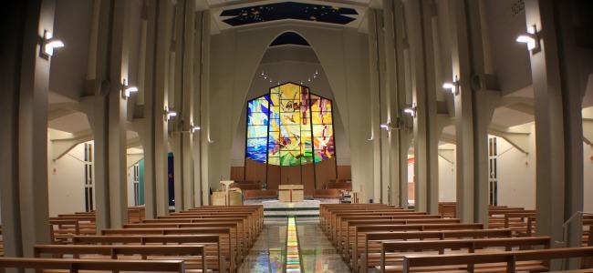 La nuova Chiesa di San Gaetano