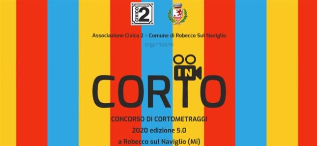 InCorto 2020: cortometraggi sul tema delle Trasformazioni nel concorso di Robecco sul Naviglio