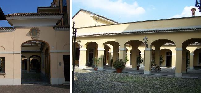 Il Museo del Santuario della Beata Vergine dei Miracoli di Corbetta