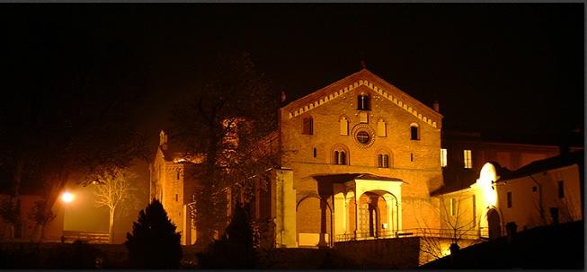 La Notte Romantica nei Borghi più Belli d'Italia: sabato 24 giugno a Morimondo
