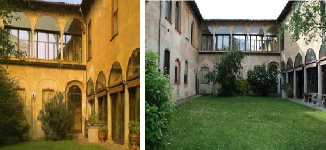Palazzo Pozzobonelli Panigarola di Vermezzo