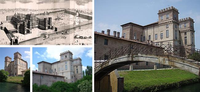 Palazzo Archinto: un sogno incompleto