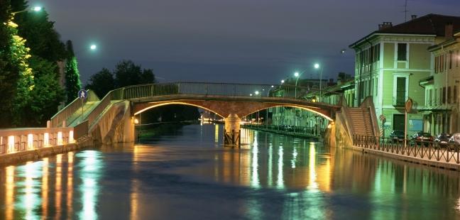 Ponte Vecchio o Ponticello di Gaggiano