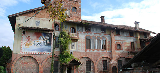 Ristorante Torre dei Gelsi: un ferragosto medievale