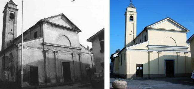 Chiesa di San Rocco a Motta Visconti