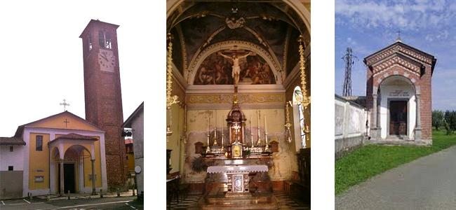 Chiesa di San Vito (fraz. San Vito)