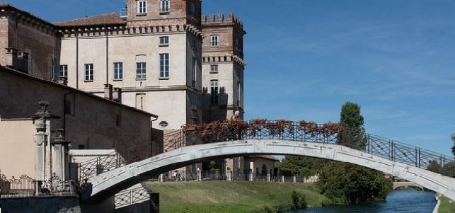 Il ponte degli Scalini