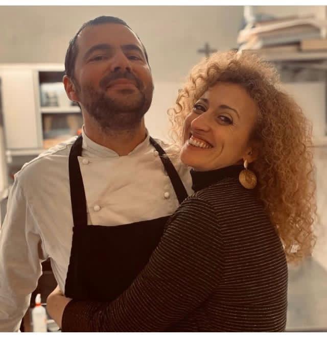 Trattoria di Caselle nella guida Osterie d'Italia 2021 di Slow Food