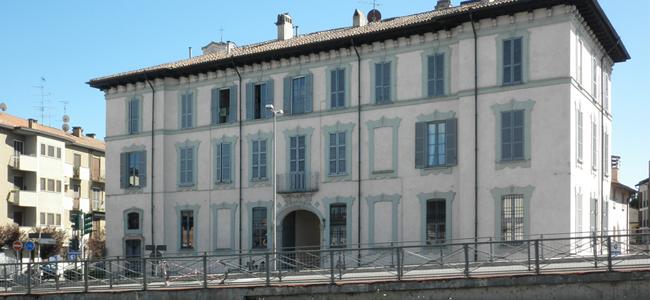 Palazzo Venini Uboldi di Gaggiano