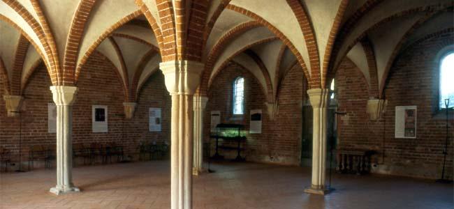 Vigano e Morimondo, testimonianze di vita monastica