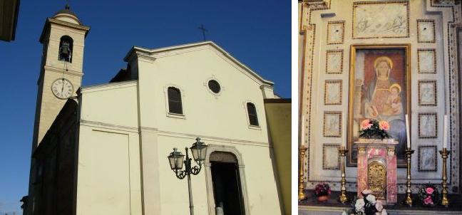 Chiesa Parrocchiale di San Siro a Ozzero